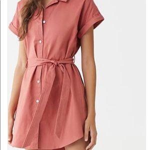 Super cute business casual dress!